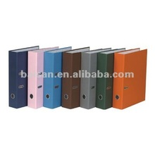 box lever arch files fashion design paper lever arch file