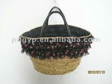 Womens Sea Grass Bags Fashions 2012