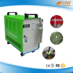 High speed safety hho technology oxyhydrogen generator welding