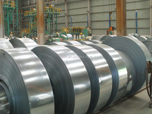 Prime Hot Dip Galvanized Steel Sheet in Coil