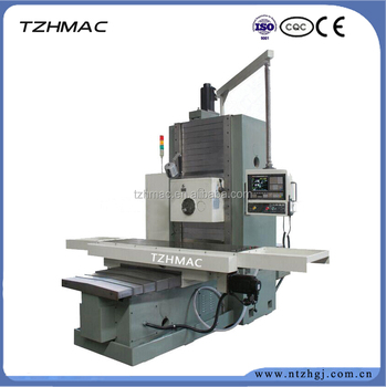 Cheap price high quality horizontal power cnc milling machine mill machine 4 axis