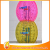 new product pvc bouncing ball for kids and adults