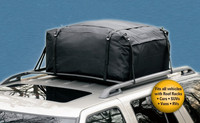 Soft Pack Rooftop Bag Outbound Cargo Bag Roof Top Cargo Carrier