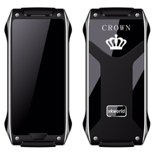 Free Sample In Stock VKWorld Crown V8 Cell Phone