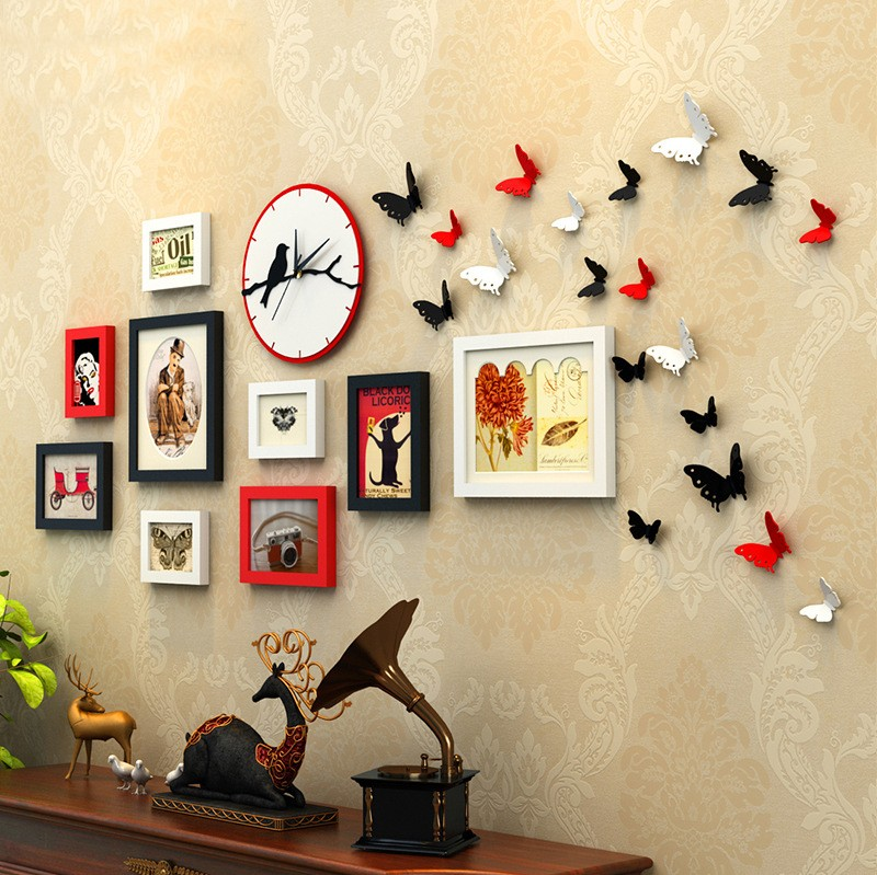 Handmade Decorative Wall Frames Picture Frame/latest Design Picture ...