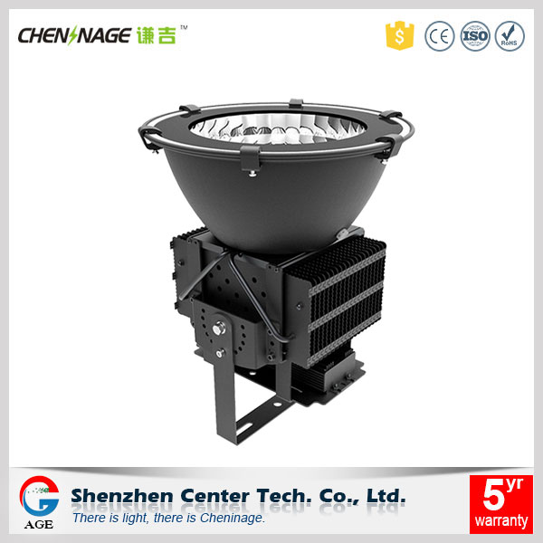 Great Durable IP65 outdoor high power 100w 200w 300w 400w LED high bay light
