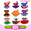 Baby clothing festival costume many style baby bubble rompers for kids