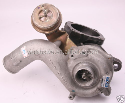 genuine K04 turbocharger 53049700011 53049700023 06A145704 turbo charger for Audi/VW Beetle Bora Golf IV engine parts