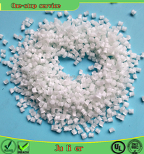 China manufacture hot sale high yield strength polypropylene raw material