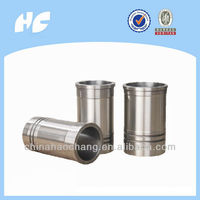 Cylinder liner kit for Mitsubishi 6D15 use china manufacturer