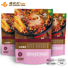 Chinese instant rice noodle