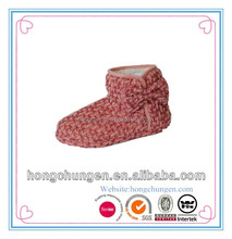 fashion luxury winter warm boots for women