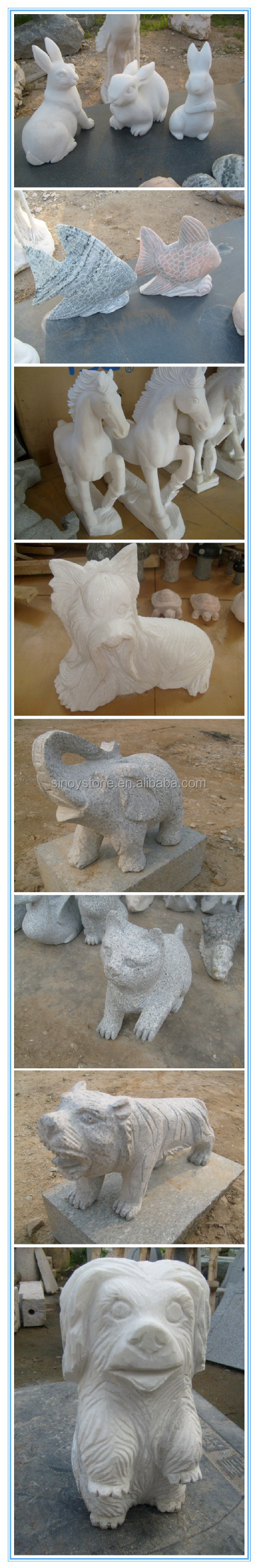 Hot sale animal stone eagle carvings buy