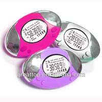 pet pedometer for dog PDM-3008