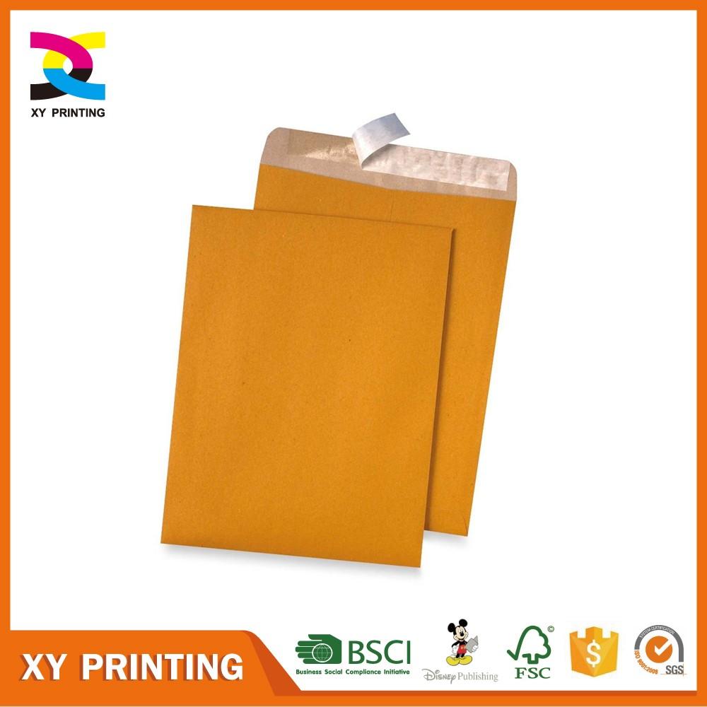 Custom paper writing and envelopes