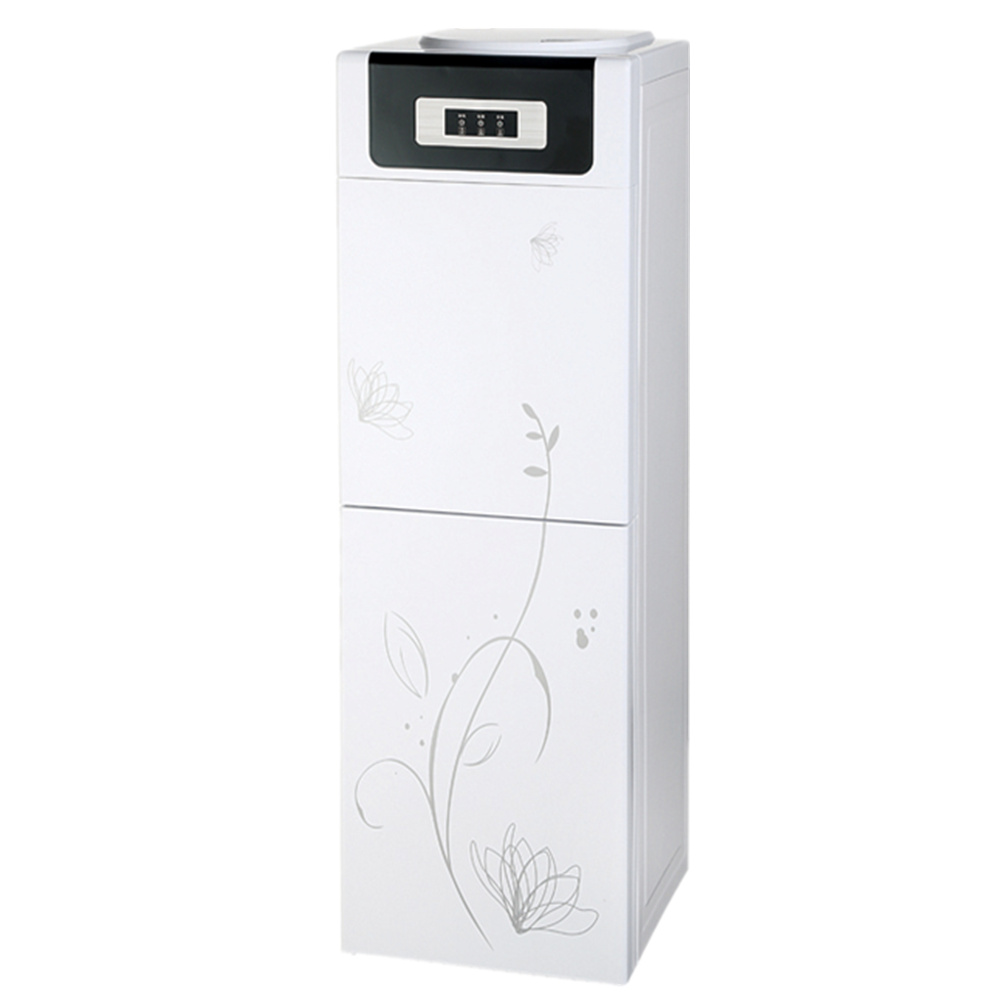 Newest direct drinking standing 50g ceramic water filter purifier with led display and micro computer control