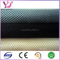 High elastic mesh fabric breathable shoes material