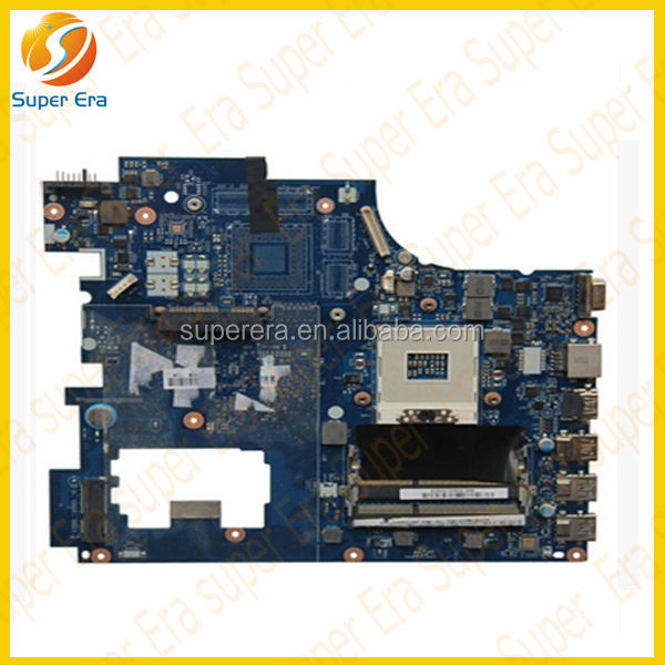 new original laptop For LENOVO G780 LA - 7983 - p motherboard integrated graphics laptop parts -----SUPER ERA