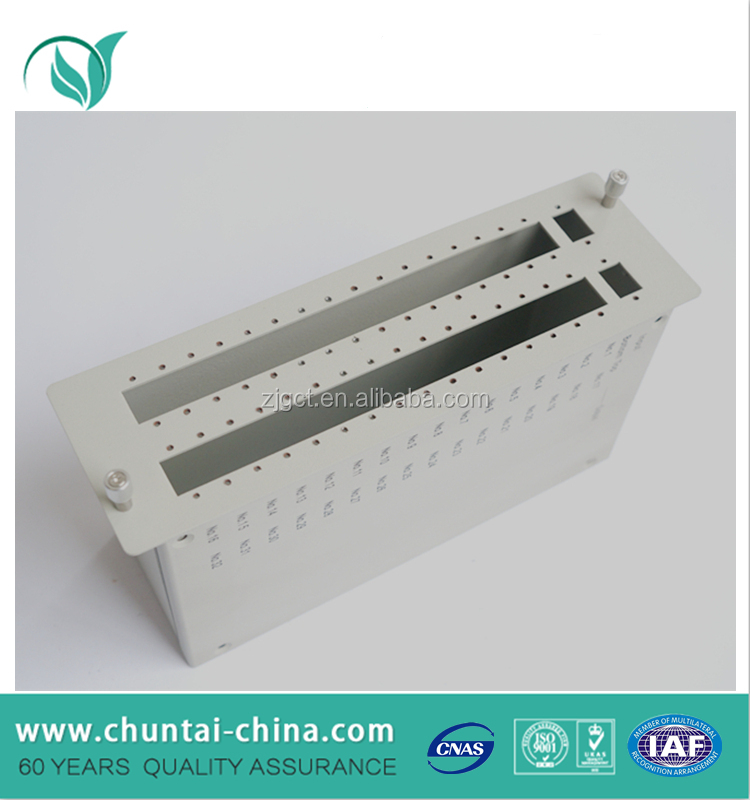 OEM ODM stainless steel sheet metal fabrication knockout box electrical junction box price