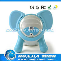 Baby care unit vivid image baby monitor