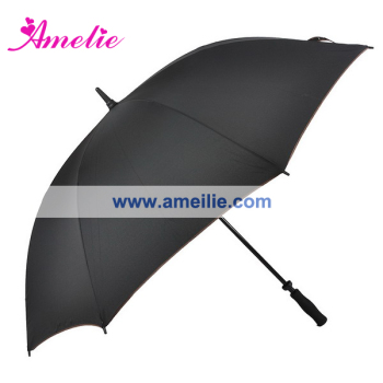 A0461 Wedding bridegroom custom print umbrella