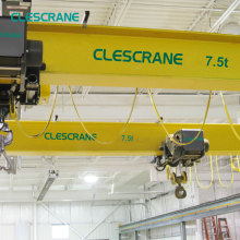 Manufacturer Customized 7.5tons Overhead Crane
