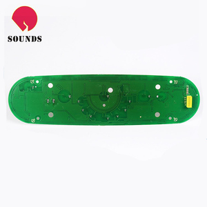 air cleaner PCBA , PCB assembly board