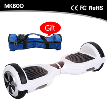 Good quality Christmas Gift Self Scooter Two Wheels Popular self balance scooter