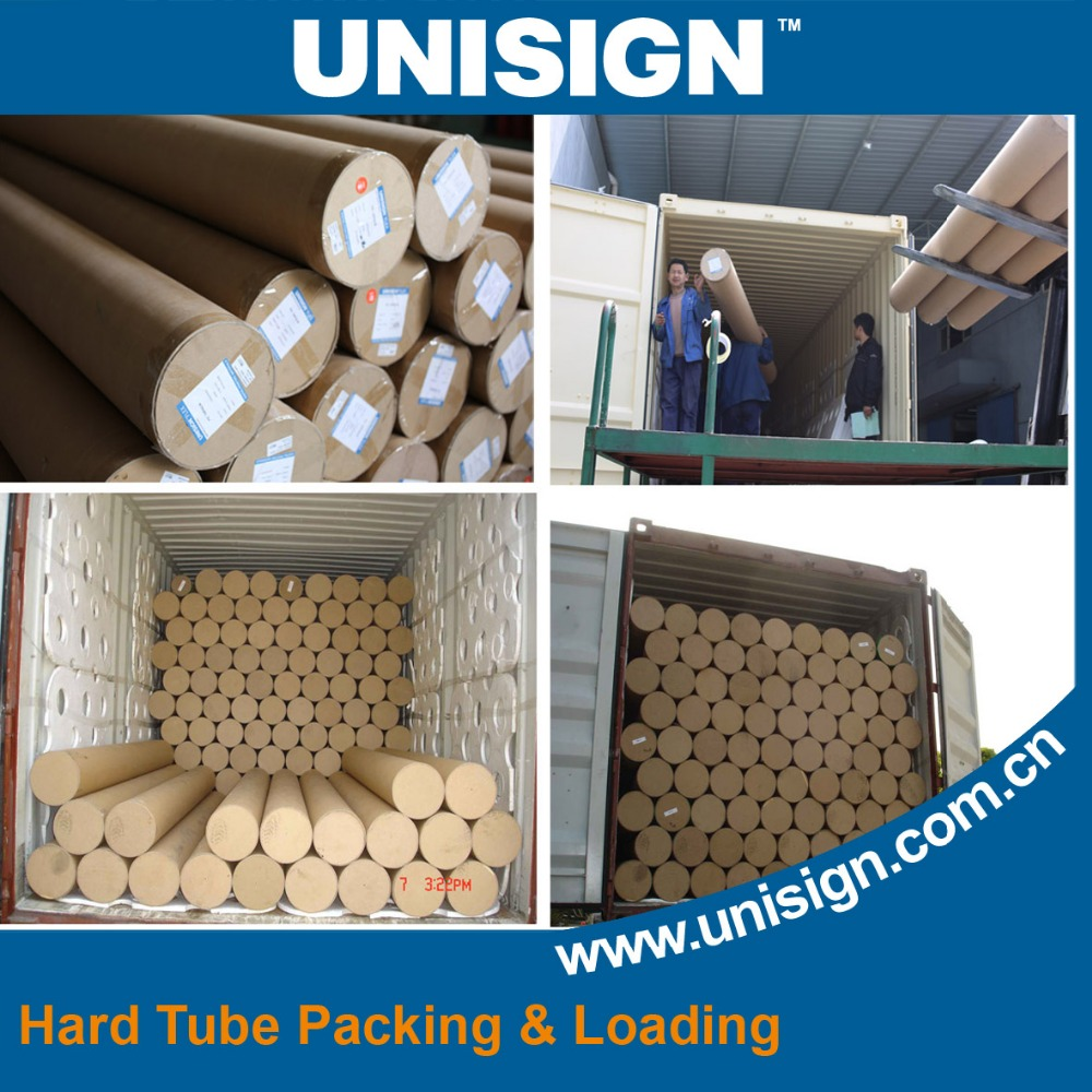 Unisign flex banner 440gsm flex printing media for PVC printer