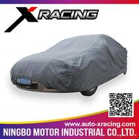 XRACING CC005-L 2015 Hot Sell Waterproof PEVA And PP Cotton Car Cover