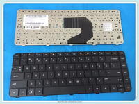 Wholesale Laptop Keyboard for HP Pavilion G4 G6 series CQ43 G4-1000 G6-1000 Spanish Black mini