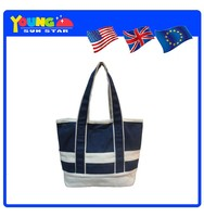white canvas bag small tote bag for women