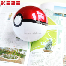 KEBE Wholesale elf ball rechargeable pocket ball mobile power supply 12000mAh