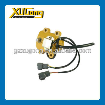 Throttle Motor ,PC200-5 PC220-5 PC120-5 7824-30-1600,excavator parts