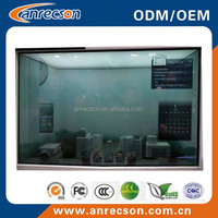 Display 22 inch outdoor transparent lcd monitor