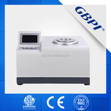 water vapor permeability tester electronic permeation testing machine