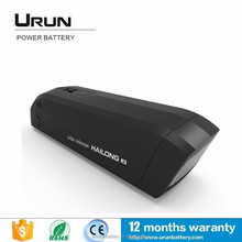 URUN 48 Volt Most Powerful Electric Bike Battery Relacement Battery for Bosch E-Bikes