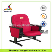 Factory directly provide top level home movie theater chairs