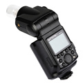 GODOX AD360II-N TTL Powerful & Portable Flash Light