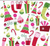 Cheap XMAS wrapping paper wholesale