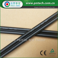 41~98A Rated Current Flexible Power Cable Wire 10mm