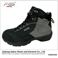 2017 China hiking shoes army boots best waterproof climbing shoes