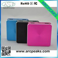 LI12K power bank for sony ericsson