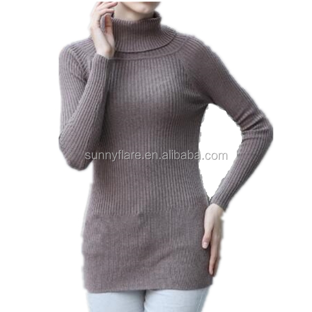 High Quality Fashion Women Pullover Cashmere Sweater
