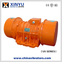 VX Dual rotor three-phase asynchronous vibration motor