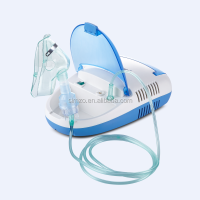 Medical Compressor Nebulizer With Masks