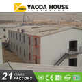 China Professional Design Light Steel Structure Prefabricated Houses Africa