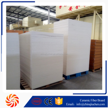 Flexible thermal insulation fireproof Ceramic Fiber Board