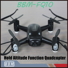 FQ10 WiFi Drone With HD Camera RTF 6-axis Gyro RC Quadcopter 2.4GHz
