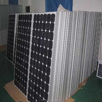 Best price 285Wp mono solar panel for wholesale